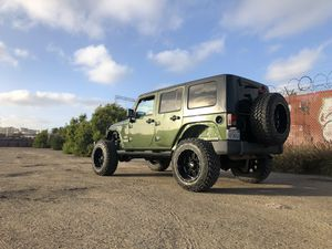 Jeep Wrangler for Sale in National City, CA