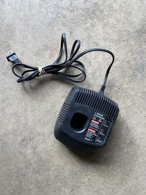 Craftsman 1 hour charger for Sale in Grants Pass, OR