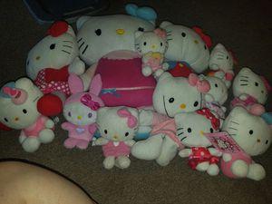 Hello kitty lot for Sale in Murfreesboro, TN