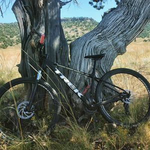 Trek bike, motobecan bike and bike rack for Sale in Phoenix, AZ