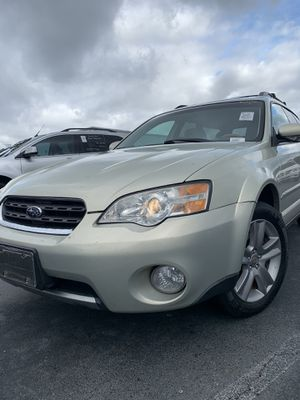 06 Subaru Legacy for Sale in Fayetteville, GA