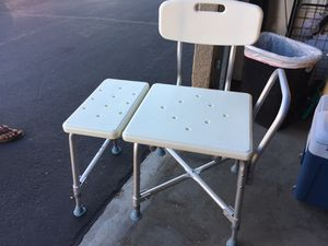 Shower Chair for Sale in Las Vegas, NV
