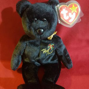 TY Beanie Babies The End Bear for Sale in Union City, CA
