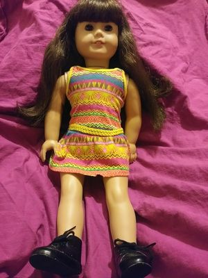 Offer American Girl Beforever Doll for Sale in Parkland, FL