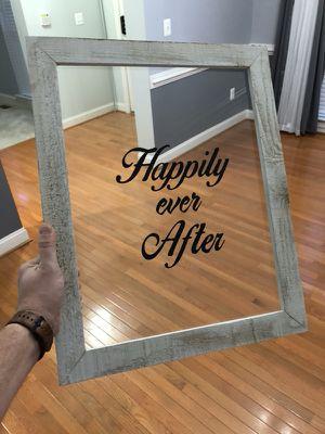 Wedding Decor frame for Sale in Rockville, MD