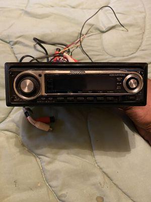 Kenwood KDC-MP7028 Car Audio Radio CD Receiver for Sale in Decatur, GA