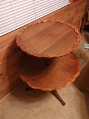 Mersman t-table for Sale in Payson, AZ