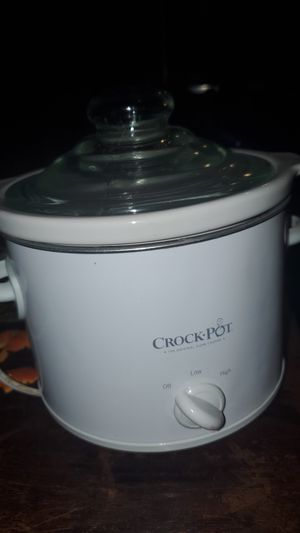 Crock pot for Sale in Vacaville, CA