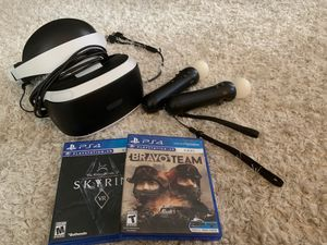 PS4 VR System for Sale in Columbus, OH
