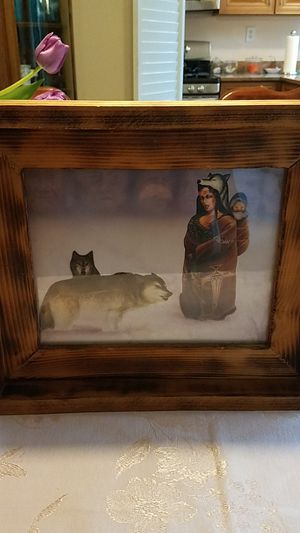 Native American artwork for Sale in Chevy Chase, MD