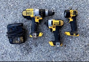 DeWalt tools for Sale in Orlando, FL