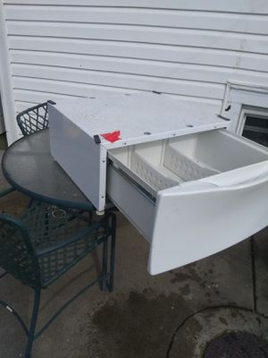 Dryer/washer drawer for Sale in Chicago, IL