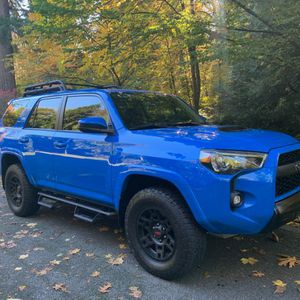 2019 Voodoo BLUE (LIMITED) $49,000 Or OBO for Sale in Bothell, WA