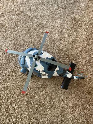 Cargo Helicopter for Sale in Lincoln, CA