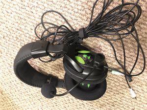 Xbox 360 Turtle Beach Headset for Sale in Phoenix, AZ