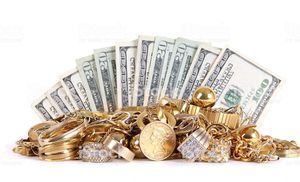 $ CASH FOR YOUR GOLD! for Sale in Hyattsville, MD