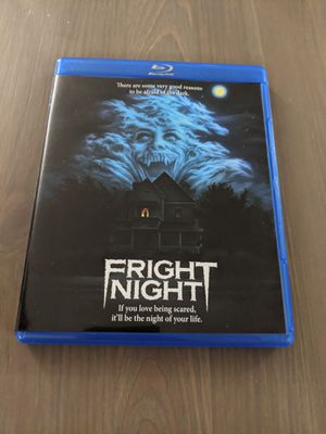 Fright Knight BluRay for Sale in Los Angeles, CA