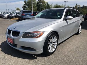 2006 BMW 3 Series for Sale in Seattle, WA