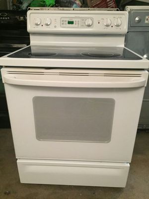 Stove general electric $ 180 for Sale in Phoenix, AZ