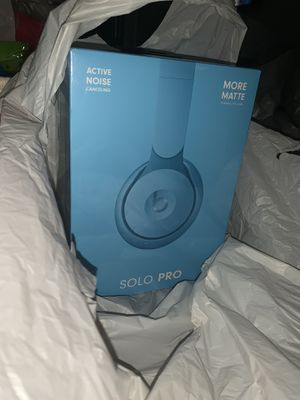 Solo Pro Beats for Sale in Baytown, TX