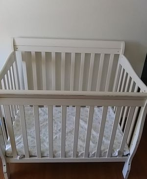 baby crib good condition for Sale in Grand Island, NE