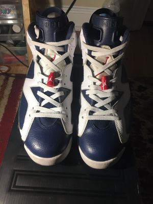 Olympic Jordan's for Sale in Greenville, NC