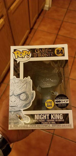 G.O.T. Night King GITD for Sale in Los Angeles, CA