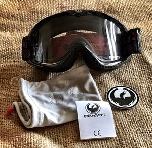 Dragon MDX AFT Crenshaw Goggles Brand New In Box Never Used for Sale in San Diego, CA