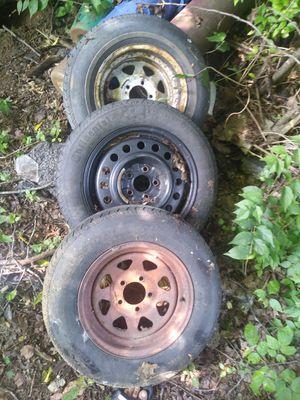 Trailer tires for Sale in Nashville, TN
