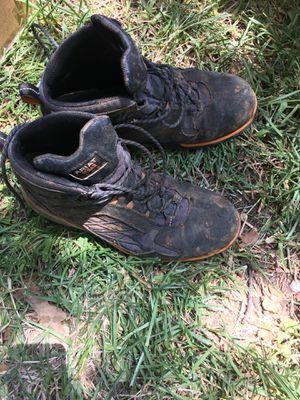 Men's steel toe work boots for Sale in Hurst, TX
