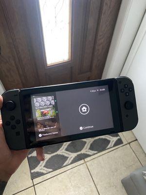 Nintendo switch for Sale in Homestead, FL
