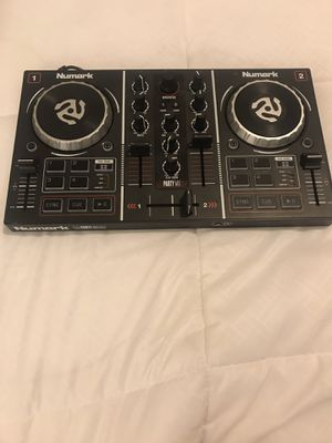 Numark Party Mix Controller for Sale in Seattle, WA