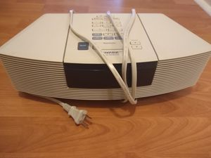 Bose Wave Music System for Sale in Fort Lauderdale, FL