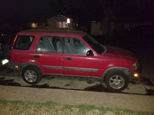 1998 honda crv for Sale in Denver, CO