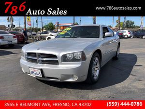 2006 Dodge Charger R/T for Sale in Fresno, CA