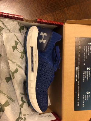 Under armour HOVR shoes for Sale in Rialto, CA