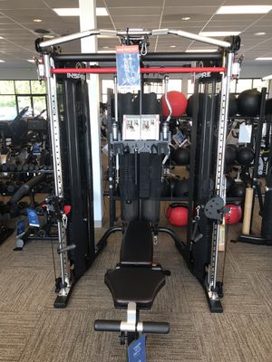 Inspire FT-2 gym for Sale in Tacoma, WA