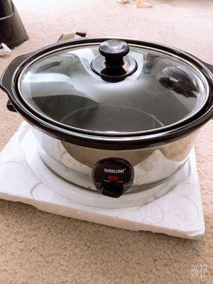Slow cooker for Sale in Hartford, CT
