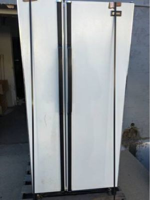Maytag 2 door refrigerator for Sale in Caledonia, MI