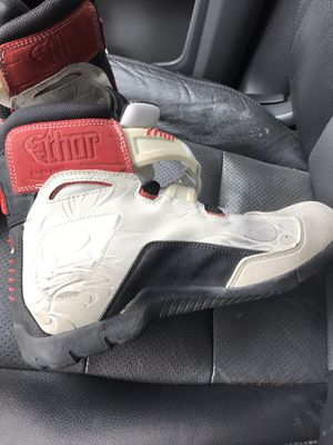 Atv/ dirt bike riding boots for Sale in Fresno, CA