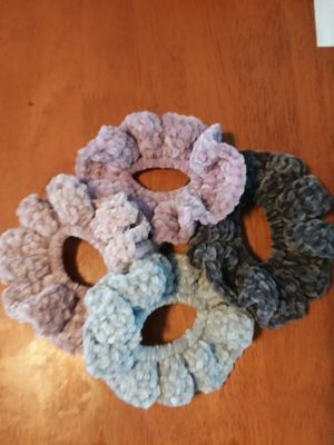 Scrunchies for Sale in Newport, ME