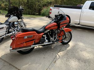 Harley Davidson Road Glide for Sale in Akron, OH