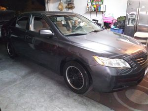 07 toyota Camry le for Sale in Victorville, CA