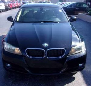 2011 BMW 3-SERIES 328I 105,888 mi VIN#WBAPH7C55BE677376 for Sale in Tampa, FL