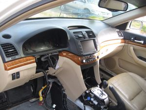 06 Acura TSX - PARTS for Sale in Tampa, FL