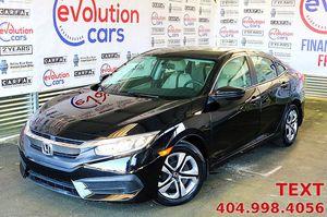 2017 Honda Civic Sedan for Sale in Conyers, GA