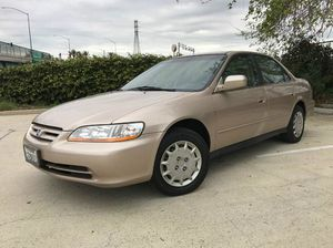 2001 Honda Accord for Sale in Pasco, WA