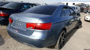 2008 Hyundai Sonata for Parts 047188 for Sale in Las Vegas, NV
