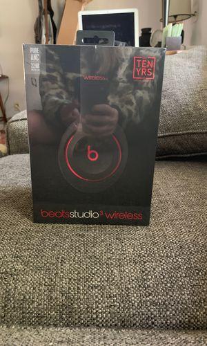 Beats Studio 3 Wireless Headphones! for Sale in Westlake, OH