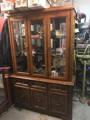 China Display Cabinet for Sale in Freedom, PA